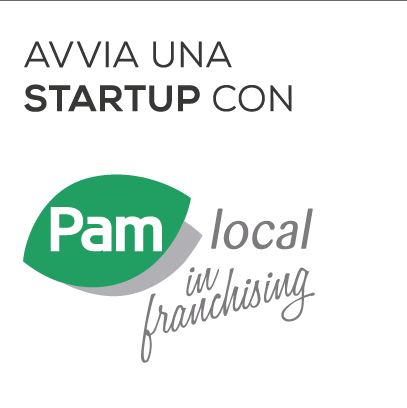 Logo Pam Local Franchising